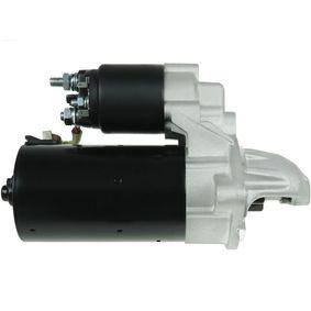 Starter Motor S0228 AS-PL