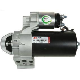 Starter Motor S0291 AS-PL