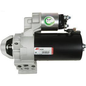 Starter Motor S0292 AS-PL