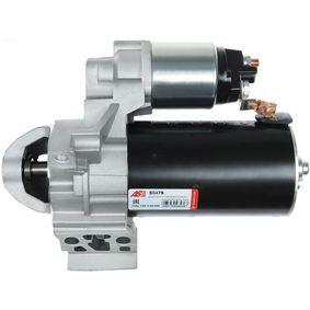 Starter Motor S0479 AS-PL