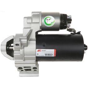 Starter Motor S0487 AS-PL