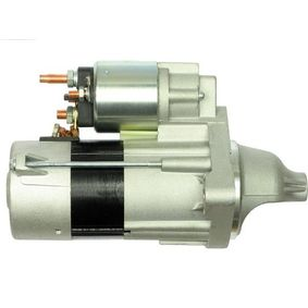 Starter Motor S3074 AS-PL