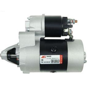 Motorino d'avviamento S4020 AS-PL