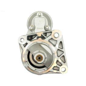 AS-PL Starter motor S4022