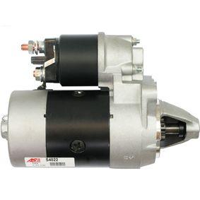 Starter S4022 AS-PL