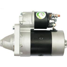 AS-PL Starter S4022