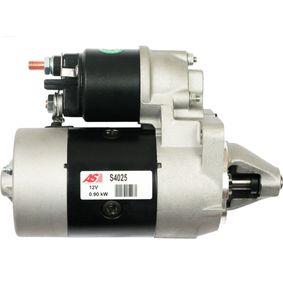 Starter S4025 AS-PL