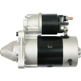AS-PL Starter S4025