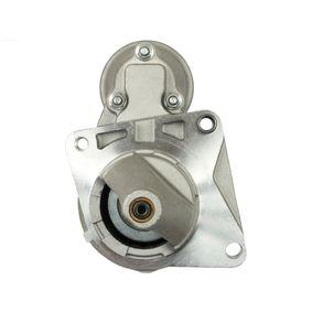 AS-PL Starter motor S4028