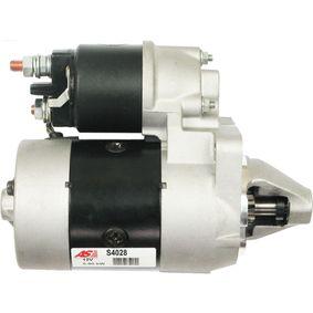 Starter S4028 AS-PL