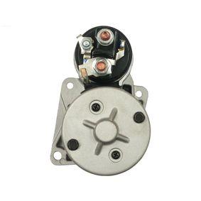 PUNTO (188) AS-PL Starter motor S4028