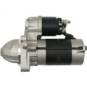 AS-PL Anlasser S4031