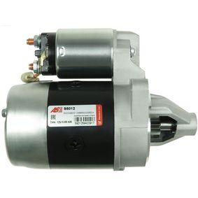 Starter Motor S5012 AS-PL