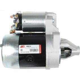 Starter Motor S5014 AS-PL