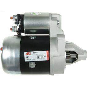 Starter Motor S5034 AS-PL
