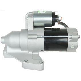 AS-PL S5143 Starter OEM - 1810A062 MITSUBISHI, FRIESEN, JEEP, AINDE, AS-PL, GFQ - GF Quality cheaply