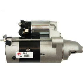HONDA CIVIC 2.2 CTDi (FK3) 140 LE gyártási év 09.2005 - Önindító (S5144) AS-PL Online áruház