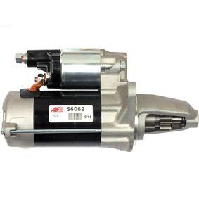 Starter Motor S6062 AS-PL