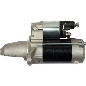 AS-PL Anlasser S6062