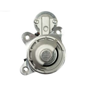 Starter AS-PL Art.No - S9014 OEM: 97BB11000BB für OPEL, FORD, FORD USA kaufen