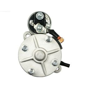 97BB11000BB für OPEL, FORD, FORD USA, Starter AS-PL (S9014) Online-Shop