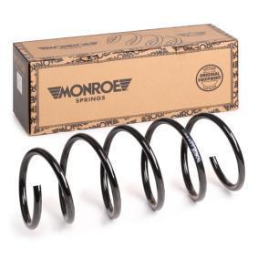 8200193020 für RENAULT, RENAULT TRUCKS, Fahrwerksfeder MONROE (SE3543) Online-Shop