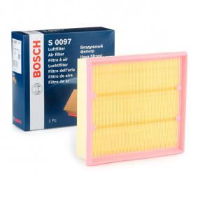 OPEL CORSA D BOSCH Vetro portiera/Vetro laterale F 026 400 097 comprare