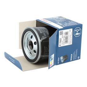 BOSCH Cables de encendido F 026 407 022