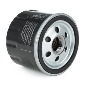 BOSCH RENAULT SCÉNIC Cables de bujías (F 026 407 022)