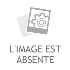 Enjoliveur/bande protectrice (F 026 407 022) fabricant BOSCH pour RENAULT MEGANE 1.9 dCi 115 CH année de fabrication 09.2003 favorablement