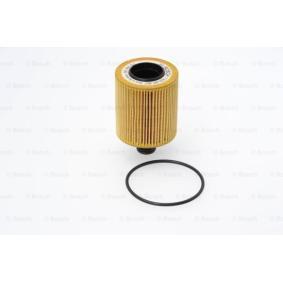 FIAT GRANDE PUNTO (199) BOSCH Filtro olio F 026 407 067 comprare