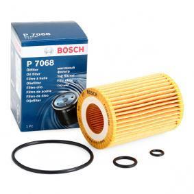 BOSCH Oil filter F 026 407 068