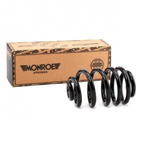 33533413080 für BMW, Fahrwerksfeder MONROE (SN3619) Online-Shop