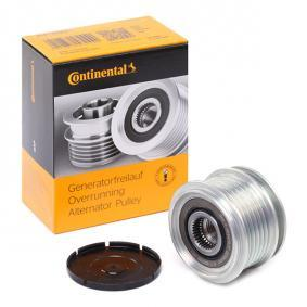 038903119A für VW, AUDI, SKODA, SEAT, PORSCHE, Generatorfreilauf CONTITECH (AP9001) Online-Shop