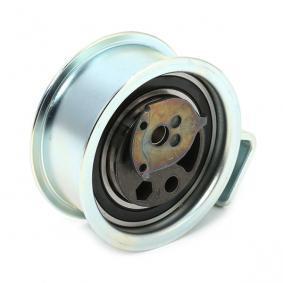 Zahnriemensatz (CT1028WP7) hertseller CONTITECH für AUDI A4 (8E2, B6) ab Baujahr 11.2000, 130 PS Online-Shop