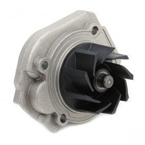 PUNTO (188) CONTITECH Cam belt kit CT1049WP1