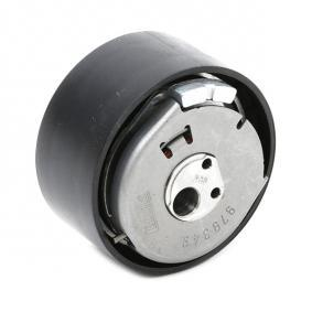 CONTITECH FIAT PUNTO Timing belt kit (CT1049WP1)