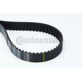 CONTITECH Cinghia Distribuzione e Kit Cinghia Distribuzione CT1064 per RENAULT SCÉNIC 1.9 dCi 125 CV comprare