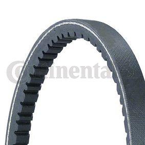 CONTITECH CT1066 Zahnriemen OEM - 0816F0 CITROËN, PEUGEOT, CITROËN/PEUGEOT, TOPRAN günstig