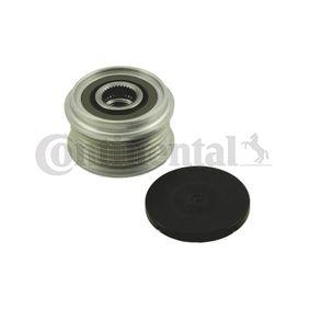 CONTITECH Synchronriemen (CT1139)