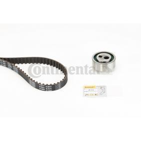 Zahnriemensatz Art.No - CT607K1 OEM: CONTITECH CT607 kaufen