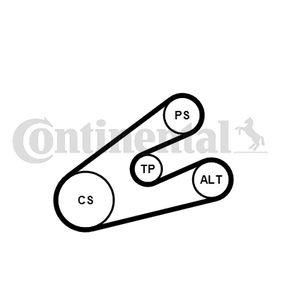 CONTITECH Zahnriemen 13028AA010 für NISSAN, SUBARU bestellen