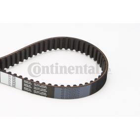 Zahnriemen CONTITECH Art.No - CT845 OEM: 030109119F für VW, AUDI, CUPRA kaufen