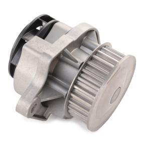 Pompa Acqua + Kit Cinghia Distribuzione (CT846WP1) fabbricante CONTITECH per VW POLO 1.4 60 CV anno di costruzione 10.1999 vantaggioso