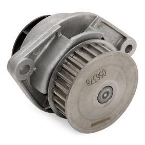 Pompa Acqua + Kit Cinghia Distribuzione Art. No: CT846WP2 fabbricante CONTITECH per VW POLO conveniente
