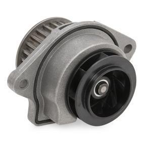 Pompa Acqua + Kit Cinghia Distribuzione (CT846WP2) fabbricante CONTITECH per VW POLO 1.4 60 CV anno di costruzione 10.1999 vantaggioso