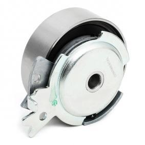 Комплект зъбен ремък CONTITECH (CT874WP2) за OPEL ASTRA Цени