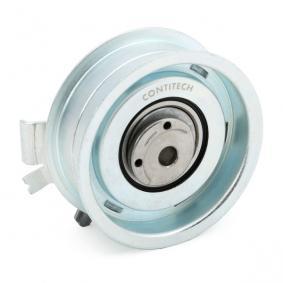 Zahnriemensatz (CT908K1) hertseller CONTITECH für VW GOLF 1.6 100 PS Baujahr 08.1997 günstig