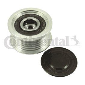 CONTITECH Зъбен ремък CT954