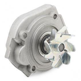CONTITECH FIAT PANDA Water pump + timing belt kit (CT999WP1)